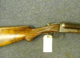 A.H. Fox A-Grade Shotgun 12 Ga. - 6 of 10