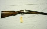 A.H. Fox A-Grade Shotgun 12 Ga. - 1 of 10