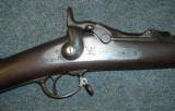 Model 1873 Trapdoor Springfield - 1 of 11
