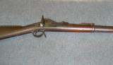 Model 1873 Trapdoor Springfield - 3 of 11
