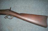 Model 1873 Trapdoor Springfield - 2 of 11
