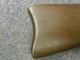 Model 1873 Trapdoor Springfield - 7 of 11