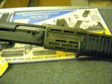 Franchi SPAS 12 Semi-auto/Pump-action Shotgun - 4 of 9