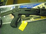 Franchi SPAS 12 Semi-auto/Pump-action Shotgun - 6 of 9