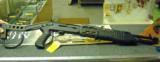 Franchi SPAS 12 Semi-auto/Pump-action Shotgun - 1 of 9