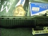 Franchi SPAS 12 Semi-auto/Pump-action Shotgun - 7 of 9
