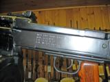 Brand New re-manufactured Soviet RPD belt-fed Machinegun (Semi-Automatic)- 1 of 2
