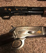 Browning Model 1895 30-06,Model 71 .348,Model 1886 45-70,Model 65 218 Bee High GradesModel 12 28 Gauge, Model12 20 Gauge. Model 42 410 All Grade 5 - 7 of 15