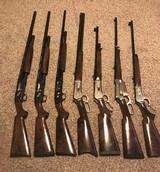 Browning Model 1895 30-06,Model 71 .348,Model 1886 45-70,Model 65 218 Bee High GradesModel 12 28 Gauge, Model12 20 Gauge. Model 42 410 All Grade 5 - 2 of 15