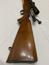 Winchester Model 70 257 Roberts. - 7 of 17