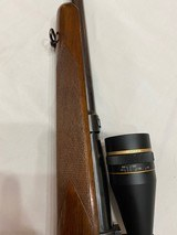 Winchester Model 70 257 Roberts. - 11 of 17