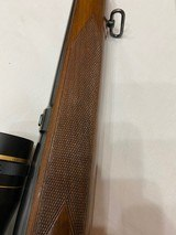 Winchester Model 70 257 Roberts. - 4 of 17