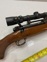 Winchester Model 70 257 Roberts. - 2 of 17