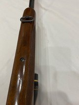 Winchester Model 70 257 Roberts. - 15 of 17