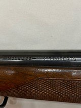 Winchester Model 70 257 Roberts. - 16 of 17