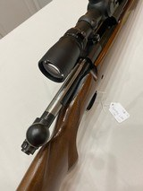 Winchester Model 70 257 Roberts. - 6 of 17