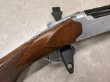 CZ Redhead Over/Under .410 Shotgun, Excellent Condition - 3 of 11