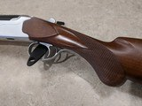 CZ Redhead Over/Under .410 Shotgun, Excellent Condition - 8 of 11