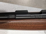 CZ 455 American Walnut .22 LR bolt-action rifle, New in Box - 2 of 9