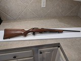 CZ 455 American Walnut .22 LR bolt-action rifle, New in Box - 1 of 9