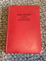 """""""Bring 'Em Back Alive"""" by Frank Buck"""