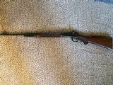 Winchester Model 64 Deluxe 30-30 Win