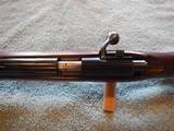 Winchester Mdel 75 Sporting - 9 of 10
