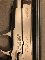 Kahr Arms T-40 STAINLESS - 4 of 15