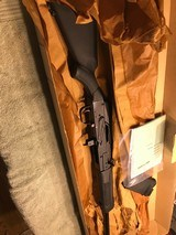 Saiga 20 gauge made by IZHMASH IN RUSSIA , New in box