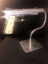 Safai 1911 ,45 acp Race gun Compensated - 12 of 15