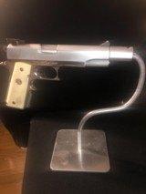 Safai 1911 ,45 acp Race gun Compensated - 4 of 15