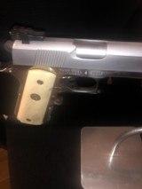 Safai 1911 ,45 acp Race gun Compensated - 6 of 15