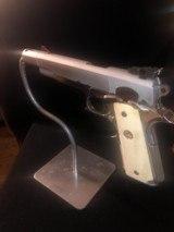 Safai 1911 ,45 acp Race gun Compensated - 1 of 15
