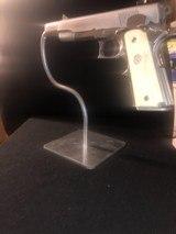 Safai 1911 ,45 acp Race gun Compensated - 9 of 15
