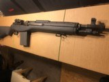 "Springfield M1A Socom 308 ,16.25"" barrel"