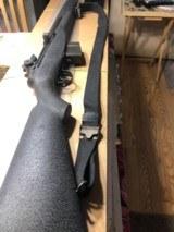 "Springfield Armory M1A 308 , 22"" barrel"