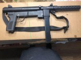 Special Weapons SW760P, 9mm ( Rare to find )
