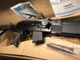 "MOLOT VEPR7.62x39 AK-47 , 16"" BARREL , LEFT SIDE FOLDING , AS NEW UNFIRED - 9 of 11"