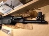 "MOLOT VEPR7.62x39 AK-47 , 16"" BARREL , LEFT SIDE FOLDING , AS NEW UNFIRED - 10 of 11"
