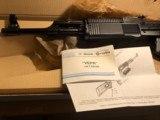 "MOLOT VEPR7.62x39 AK-47 , 16"" BARREL , LEFT SIDE FOLDING , AS NEW UNFIRED - 3 of 11"