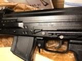 "MOLOT VEPR7.62x39 AK-47 , 16"" BARREL , LEFT SIDE FOLDING , AS NEW UNFIRED - 5 of 11"