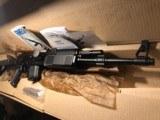 "MOLOT VEPR7.62x39 AK-47 , 16"" BARREL , LEFT SIDE FOLDING , AS NEW UNFIRED - 7 of 11"