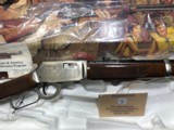 Winchester Model 9422 XTR Boy Scouts Of America .22lr Beautiful gun - 13 of 15