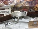 Winchester Model 9422 XTR Boy Scouts Of America .22lr Beautiful gun - 15 of 15