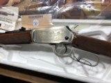 Winchester Model 9422 XTR Boy Scouts Of America .22lr Beautiful gun - 7 of 15
