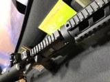COLT LE6920 MAGPUL CARBINE , TROY HAND GUARDS , QUAD RAIL , MAGPUL REAR SIGHT - 10 of 15