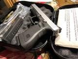 "Glock 24 , 40 caliber Custom two tone , 6"" barrel , other custom feathers - 11 of 13"