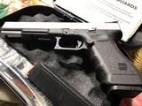 "Glock 24 , 40 caliber Custom two tone , 6"" barrel , other custom feathers - 10 of 13"