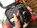 """Glock 24 , 40 cal. 6"""" ported barrel , as new condition - 11 of 13"""