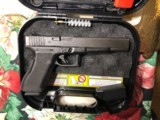 """Glock 24 , 40 cal. 6"""" ported barrel , as new condition - 9 of 13"""